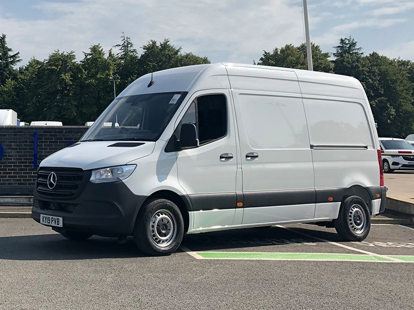 Mercedes Benz Lease Deals >> Personal Business Mercedes Benz Sprinter Van Lease Deals