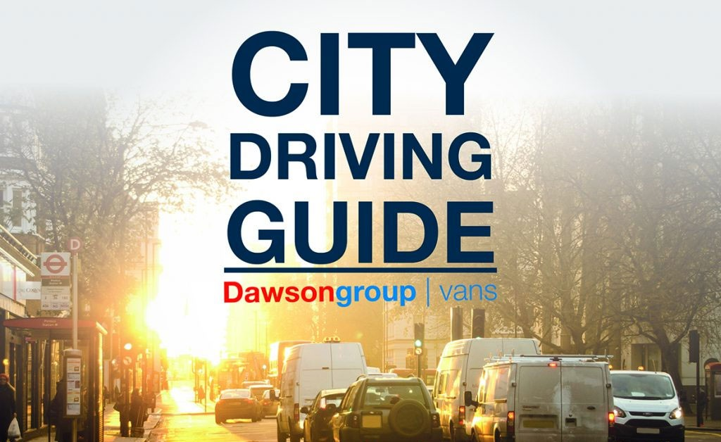 Citry Driving Guide
