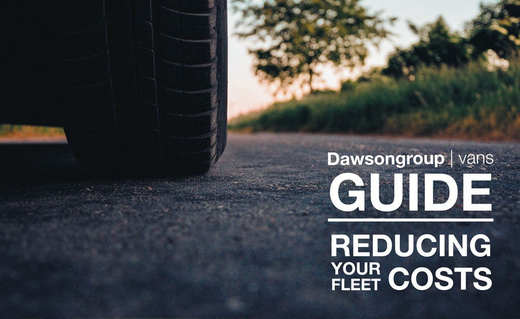 Guide to Reducing Fleet Costs